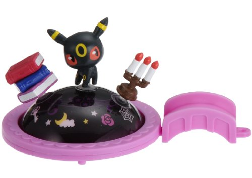 Pokemon Pps-15 Pita Poke Blackie by Takara Tomy