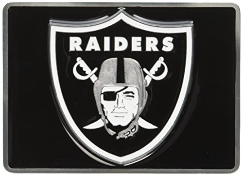 - Oakland Raiders NFL Hitch Cover
