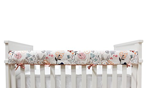 Lolli Living Stella Crib Rail Cover (Rail Collection)