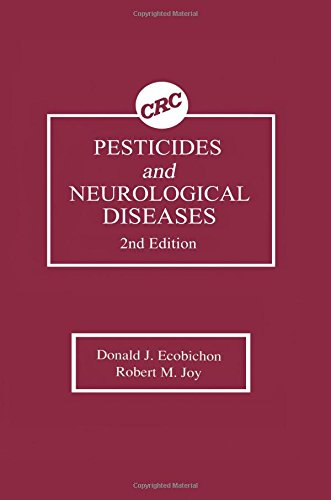 Pesticides And Neurological Diseases