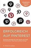 Erfolgreich auf Pinterest. (German Edition)