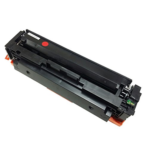 HI-VISION Compatible HP CF413A [410A] Magenta (2,300 Pages) Laserjet Toner Cartridge Replacement for Color LaserJet Pro M452nw, M452dw, MFP M477fnw, MFP M477fnw, M452dn, MFP M477fdn Photo #3