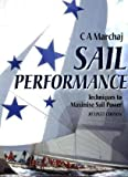 : Sail Performance : Techniques to Maximise Sail Power