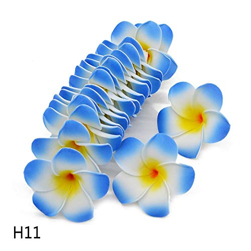 VDV-Artificial-Flowers-20Pcs-Plumeria-Hawaiian-Foam-Frangipani-Flower-Artificial-Silk-Fake-Egg-Flower-for-Wedding-Party-Decoration-Poinsettia-Flowers-Artificial-H11