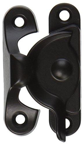 National Hardware V600 Sash Locks in Oil Rubbed Bronze