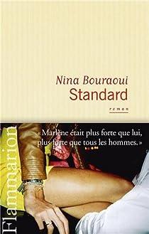Standard par Bouraoui