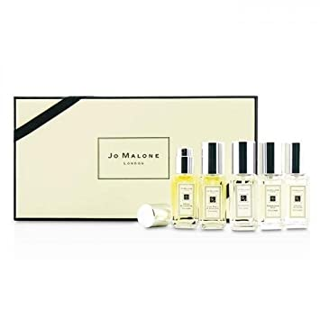 Jo Malone London 5-Piece Mini Variety Set for Unisex Nandansons (DROPSHIP) 188855