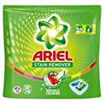 Ariel Stain Remover Blue 3D Boosters...