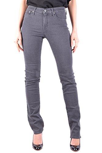 Jacob Cohen Femme MCBI160302O Noir Coton Jeans