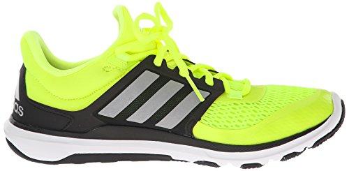 Adidas Performance Mens Adipure 360,3 M Scarpa Da Allenamento Solare Giallo / Argento / Bianco
