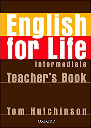 English for Life Intermediate. Teachers Book: Amazon.es: Joe McKenna: Libros