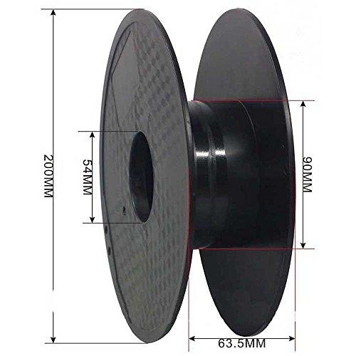 Spool Reusable - 3d Printer Filament Spool Empty 54mm Hole