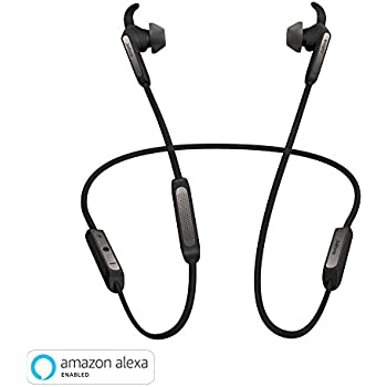 free shipping Sport Bluetooth Headphones - Sweatproof Wireless Earphones with Bluetooth 4.2, Noise Cancelling CVC 6.0, Microphone, Magnetic Earbuds and HD Stereo.