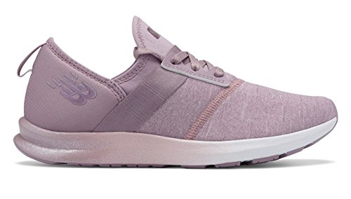 Beige Balance FuelCore Nergize V1 Women's Trainer New Cross Idw0fIq