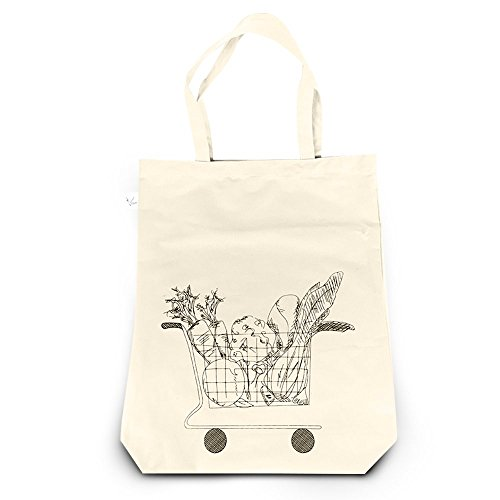 Custom Canvas Tote Bags No Minimum - 2