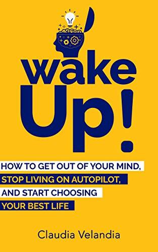 Wake Up! by Claudia Velandia ebook deal