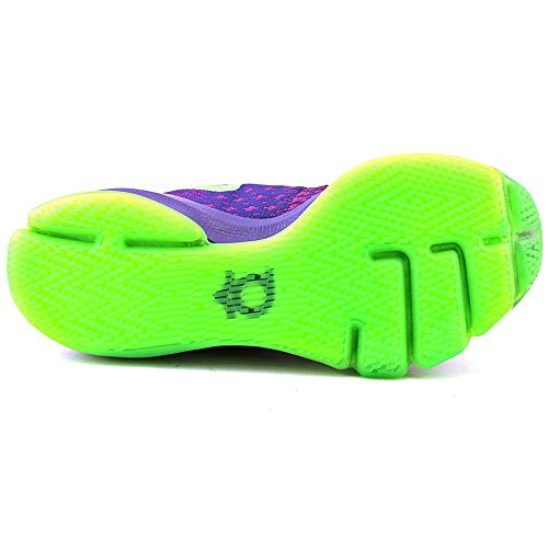 Wmns Baskets Ii mode femme Nike Capri Purple 6qF774