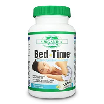 Amazon.com: Hora de Acostarse 250 mg: Health & Personal Care