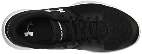 3 Fitness de Homme Zone Chaussures UA Under Armour Nm Noir Bqwxf