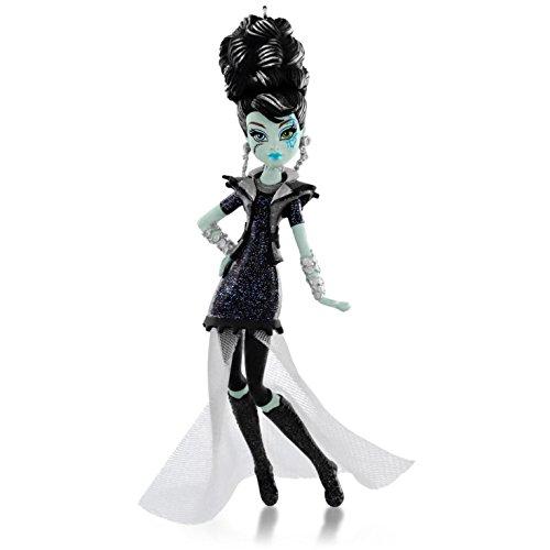 Hallmark Keepsake Frankie Stein Monster High -