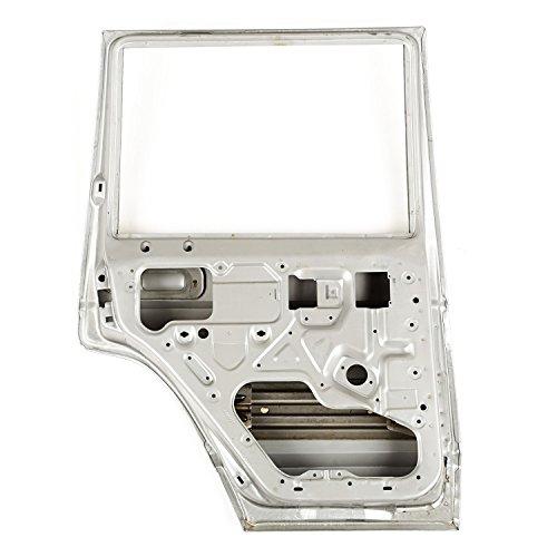 Omix-ADA 55176003 Door Shell, Rear, LH 84-96 Jeep Cherokee XJ (Door Shell Xj)