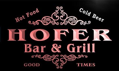 u20486-r-hofer-family-name-bar-grill-home-beer-food-neon-sign