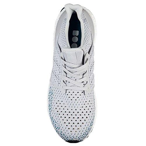 Adidas Originals Mens Ultraboost Clima / Grijs / Real Wintertaling