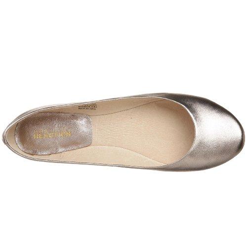 Kenneth Cole REACTION Damen Slip-On von Ballet Flat Zinn