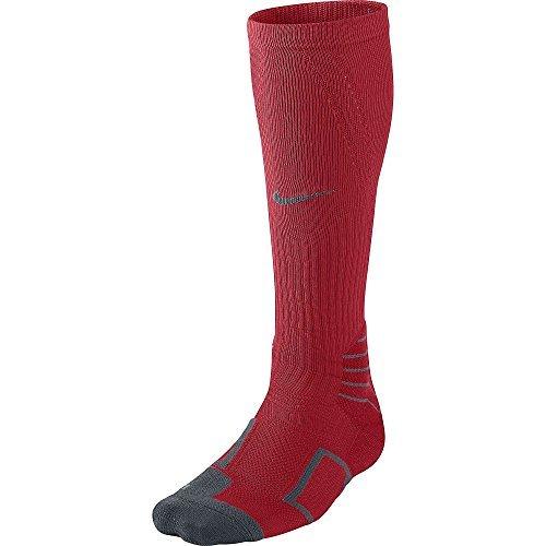 (Nike Elite Vapor Cushioned Baseball Socks)
