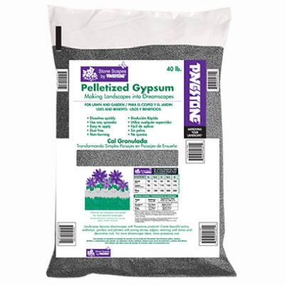 PAVESTONE 40 lb Pelletized Gypsum (Patio Pavestone)