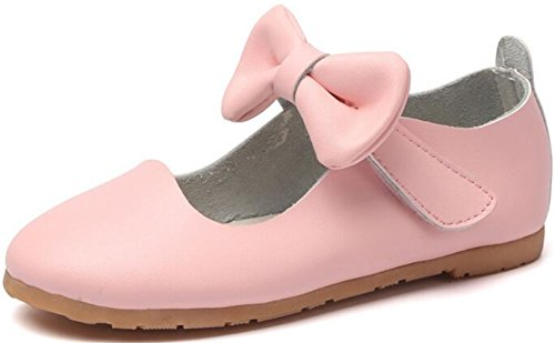 ppxid-girls-bowknot-genuine-leather-ankle-strap-oxford-princess-shoes-pink-85-us-size