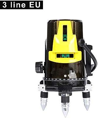 xiliary Nivel láser, Nivel láser Verde automático con proyector de ...