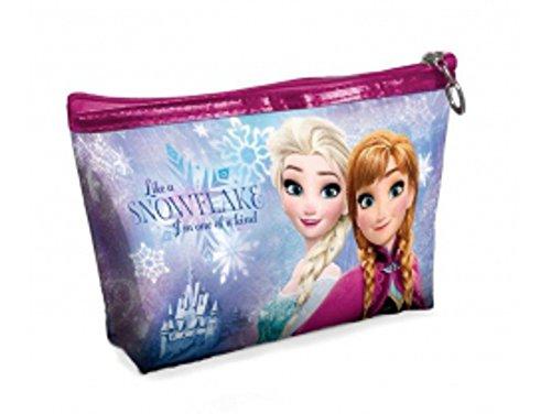 Disney Frozen Die Eiskönigin Kulturtasche Kulturbeutel (41786)