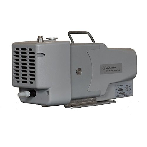 - IDP3B01 Agilent IDP 3 Dry Scroll Vacuum Pump