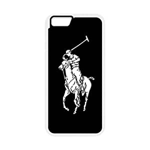 Exquisite stylish phone protection shell iPhone 6,6S 4.7 Inch Cell phone case for POLO LOGO pattern personality design