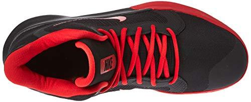 Nike Unisex-Adult Precision Iii Basketball Shoe 5