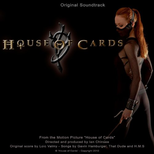 House of Cards - Soundtrack [Explicit]
