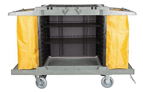 - Hotel Cart Housekeeping Room Service Cart H 39