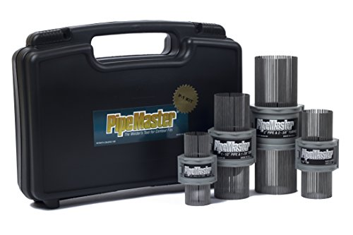 PipeMaster Pipe Kit