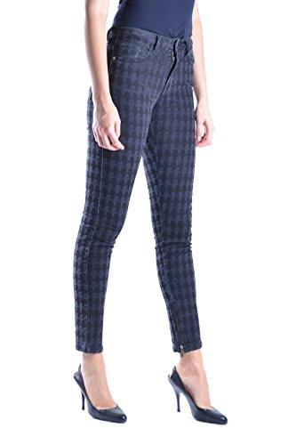 Karl Lagerfeld Mujer MCBI172001O Gris Algodon Jeans