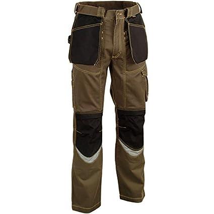 Pantaloni estivi da lavoro Cofra Carpenter