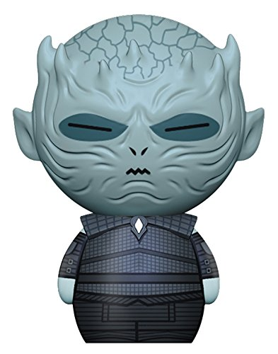 Funko Dorbz: Game of Thrones Night King Action Figure (Game Of Thrones King)