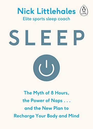 Amazon com: Sleep: Change the way you sleep with this 90