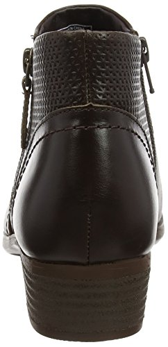 Donna stone Chelsea Ch Panel Boot Marrone Rockport Oliana Stivali q6HwRZY
