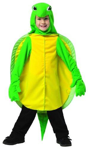 Costume Turtle Child (Turtle Toddler Costume -)