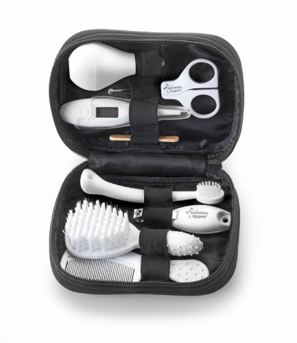 Tommee Tippee Closer to Nature Healthcare Kit Fast Shipping Original From - The Uk Shipping From