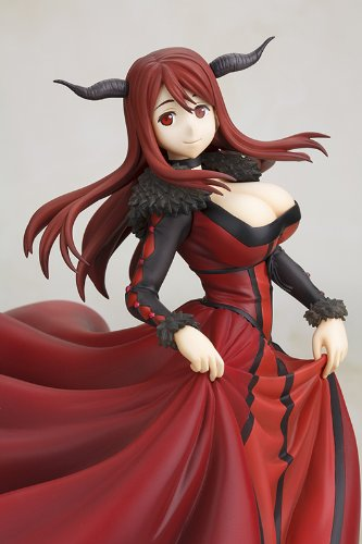 Maoyu Demon King Red Eye (1/8 Scale PVC) by Kotobukiya (Image #6)