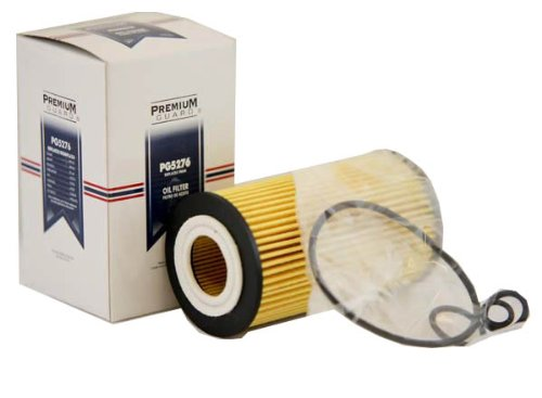 Premium Guard PG5276 Oil Filter