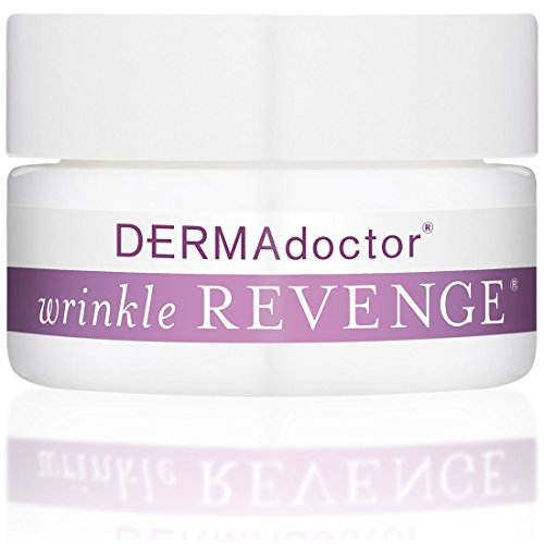 Price comparison product image DERMAdoctor Wrinkle Revenge Rescue and Protect Eye Balm, 0.5 oz.