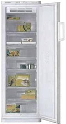 Aspes - Congelador Vertical Aspes Acv180Nf, 267L, 181X60X61Cm, A ...
